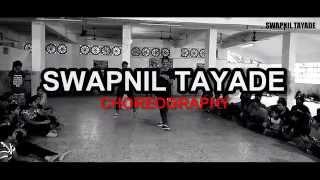 Raat jashan di  yo yo honey Singh / j - star / HULARA (J-STAR) :: choreography by - Swapnil Tayade