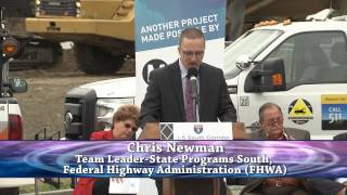 I-5 Carpool Lane Widening/Imperial Highway and Pioneer Boulevard Project