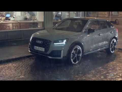 audi q2 highlight film interieur design ita 14072016 youtube. Black Bedroom Furniture Sets. Home Design Ideas