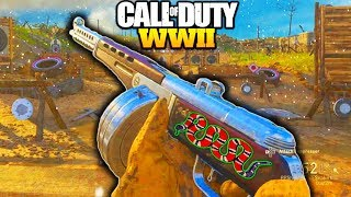 Can We Get 2000 LIKES! Heroic PPSH The Snake II is Overpowered in C...
