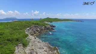 GUADELOUPE ISLANDS VOL.4 (4K)