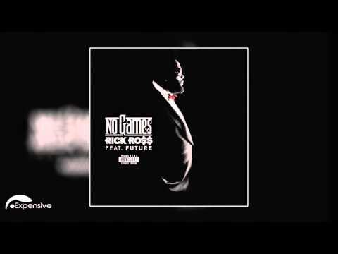Rick Ross - No Games ft Future NEW HD HQ CDQ 2013 Mastermind