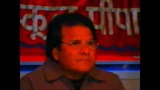 Dr  Ram Akela, Jagdish Solanki, Vishnu Saxena, Sanjay Jhala, Praveen shukla