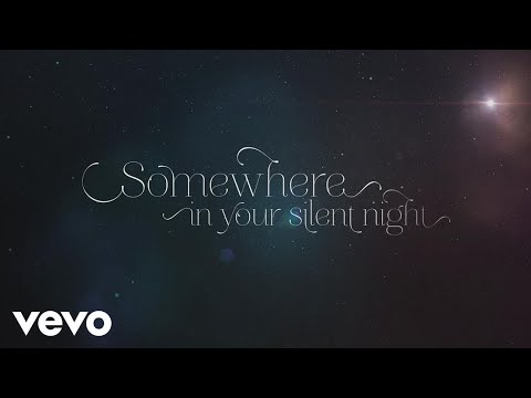 Casting Crowns  Somewhere In Your Silent Night  Lyric