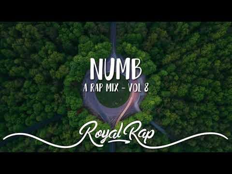 Numb - A Rap Mix [Volume 8]