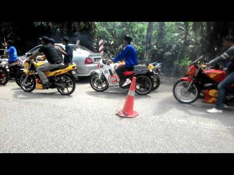 Kenduri Botaxx Junn di Batu Kurau,Taiping,Perak
