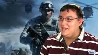 Battlefield: Bad Company 2 ● Мнение Игромании ● 2010 Видеомания / Видео