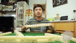 How this Hong Kong man becomes mahjong world champion