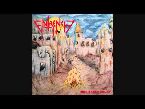 """ENTRENCH (Sweden) """"Inevitable Decay"""" (Abyss Records 2011) Full Album"""
