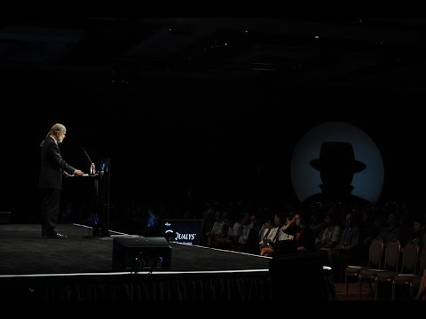 Cybersecurity as Realpolitik by Dan Geer presented at Black Hat USA 2014