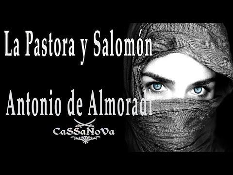 La Pastora y Salomón(Antonio de Almoradí )