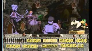 The Time Warp of Dr. Brain - Caveman Rock - Genius - 1st