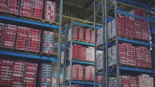 Стальные панельные радиаторы Sole - этапы производства(Купить стальные панельные радиаторы Sole в интернет-магазине теплосклад www.teplosklad.com., 2016-03-10T06:58:21.000Z)