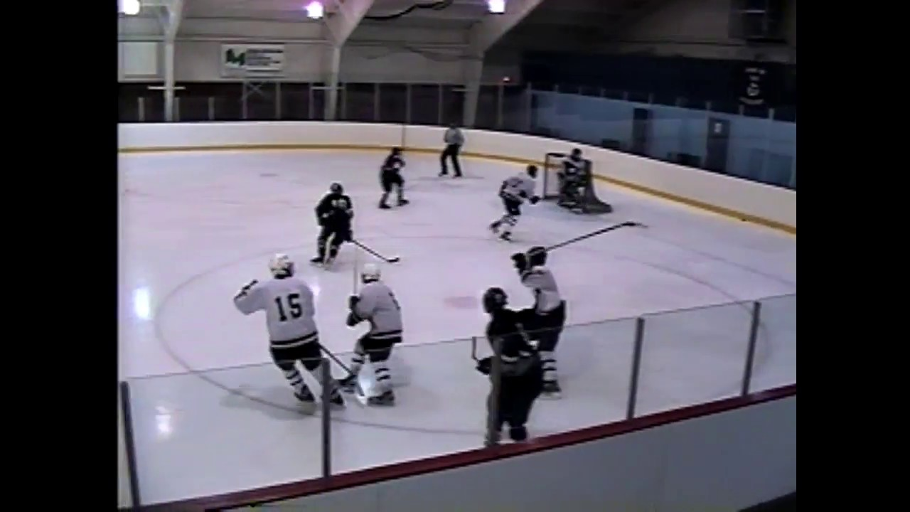 NCCS - Tupper Lake Hockey  2-12-03