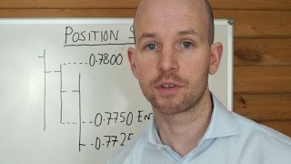 Simple Forex Trading System Complete - Part 3/3