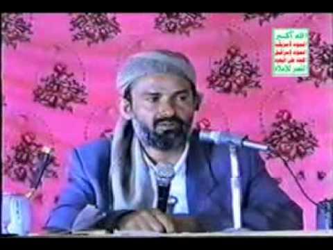 محاضرة لتحذنَّ حذو بني إسرائيل للسيد حسين بدرالدين الحوثي الجزء 1