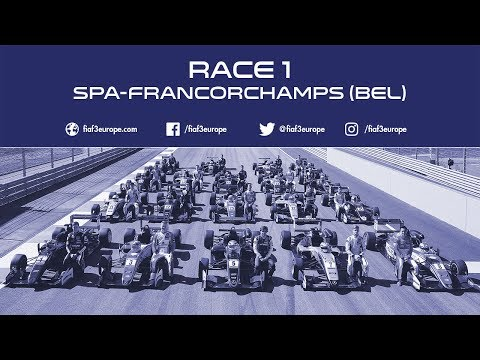 16th race of the 2017 season at SpaFrancorchamps