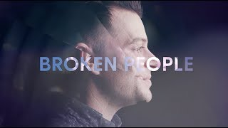 "Jonny Diaz - ""Broken People"" (Official Lyric Video)"