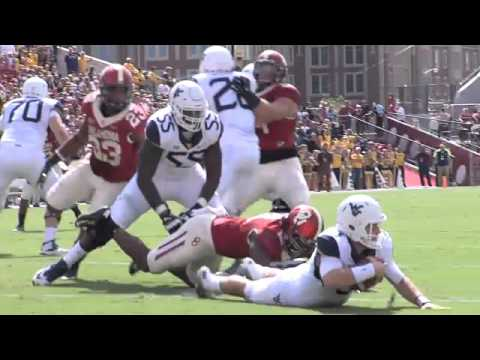 OU Football: Bob Stoops spring football presser