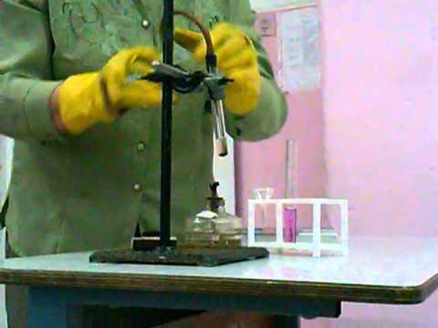 Как получить этиленгликоль из этилена