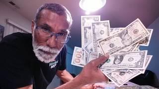 American dollars/ American currency/US Dollars