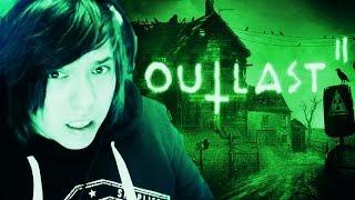Outlast II. | Part 1. | HOVÁ KERÜLTÜNK?!