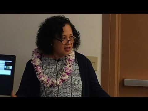 Part 1 Increasing Hawaii's Agricultural Production - Dr. Teresita D. Amore