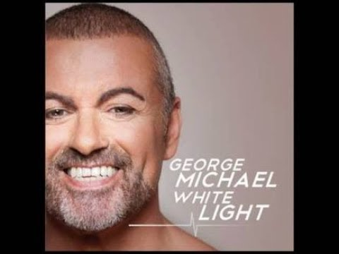 George Michael- White Light HQ 2012