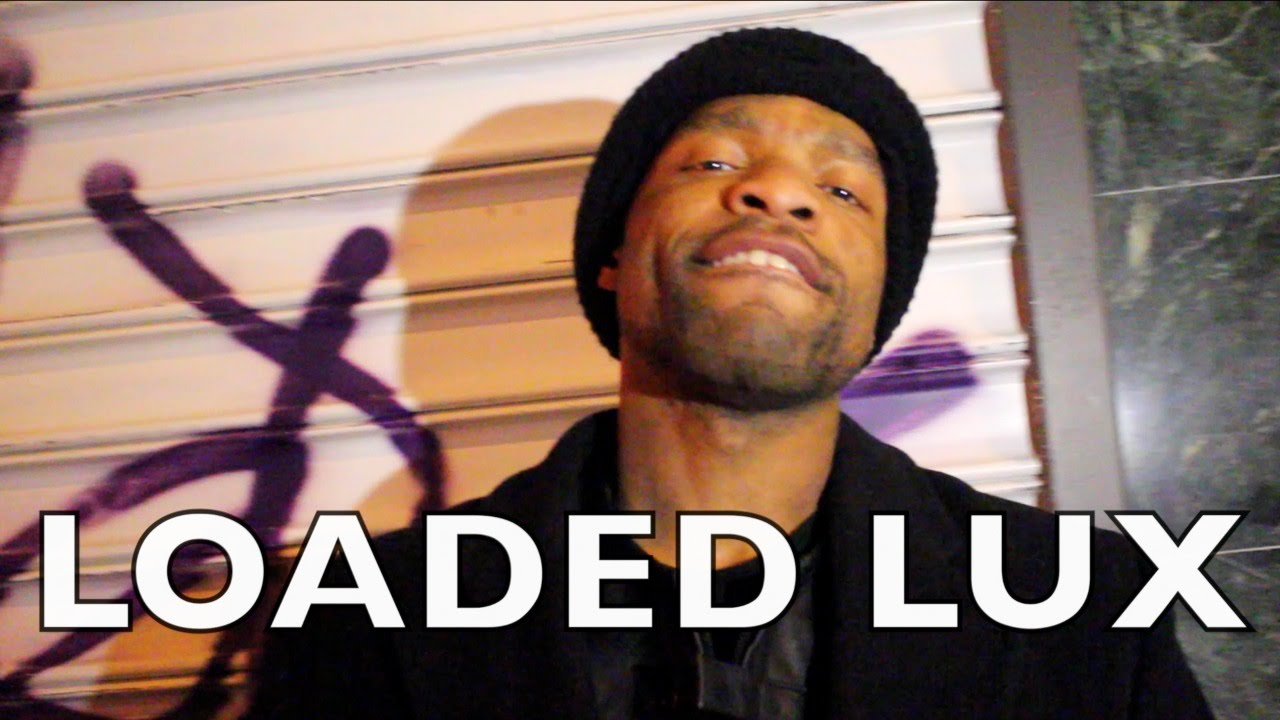 Repeat LOADED LUX ON WHO SHOULD HE BATTLE NEXT GOODZ OR AYE