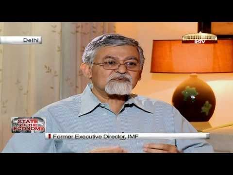 State of the Economy with Dr. Arvind Virmani
