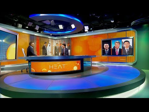 The Heat: Trump on trade and Xi Jinping's visit to the UAE Pt 2