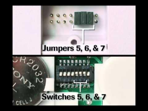 changing security code on wireless doorbells youtube rh youtube com SL 6150 RX Manual Plug in Doorbell Desa