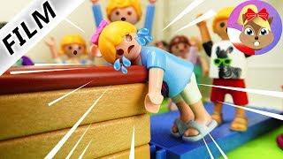 Playmobil Film polski | HANIA ROZBIJA SIĘ O SKRZYNIĘ NA W-Fie! WSZYSTKO PRZEZ FILIPA? | Wróblewscy