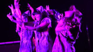 FLESHERS IN JAPAN 2k17! (10) 'Surviving The Zombie Apocalypse'