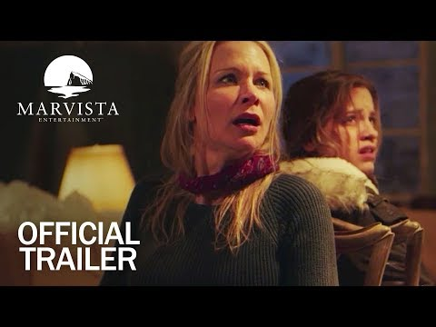 Locked In - Official Trailer - MarVista Entertainment