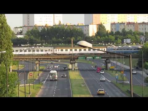 Trzy razy Kiev Express i turbokible