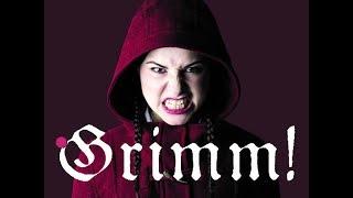 GRIMM (Musical) TRAILER