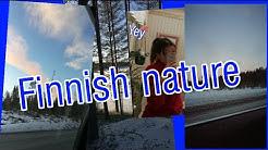 5 months of Finnish nature//Exchange year 2019/2020 Finland