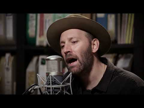 Mat Kearney - Face To Face - 1/18/2018 -...