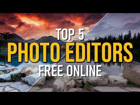Latest photo editor download for pc windows 10 free