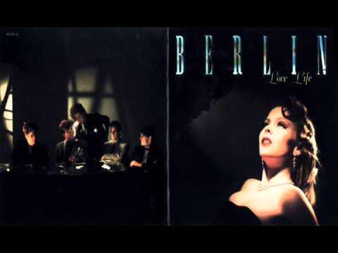 Berlin - Rumor of love (HQ audio)