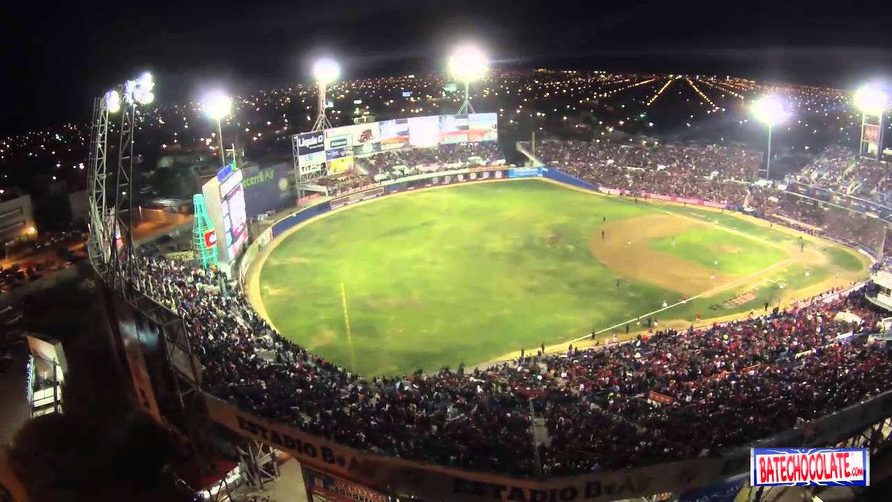 estadio b air mexicali serie guilas tomateros youtube. Black Bedroom Furniture Sets. Home Design Ideas