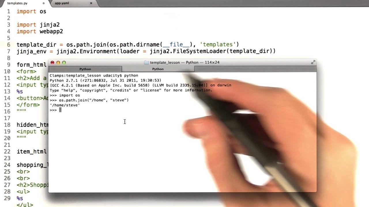 Webapp2 json