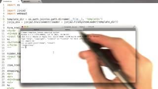 Introducing Templates - Web Development