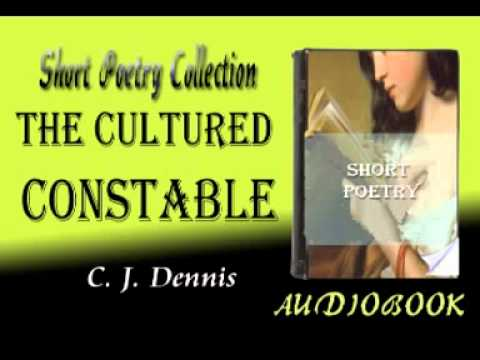 the-cultured-constable-c.-j.-dennis-audiobook-short-poetry