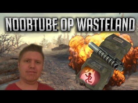 n00btube op Wasteland! (MW2)