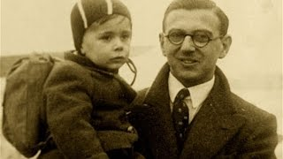 Children Saved from the Nazis : The Story of Sir Nicholas Winton