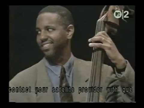 Branford marsalis trio roused about