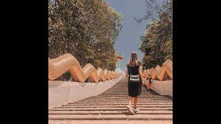 Big Buddha Hill Pattaya Thailand Iconic and Free Tourist Attraction