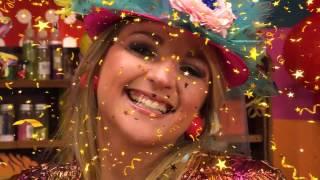 KnutselTV - DIY Carnavalshoed en Carnavalsmuts